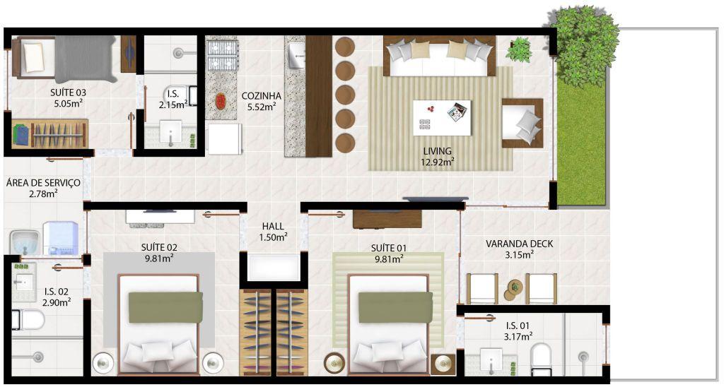 Planta baixa de casas modernas gr tis modelos fotos for Casa moderna gratis