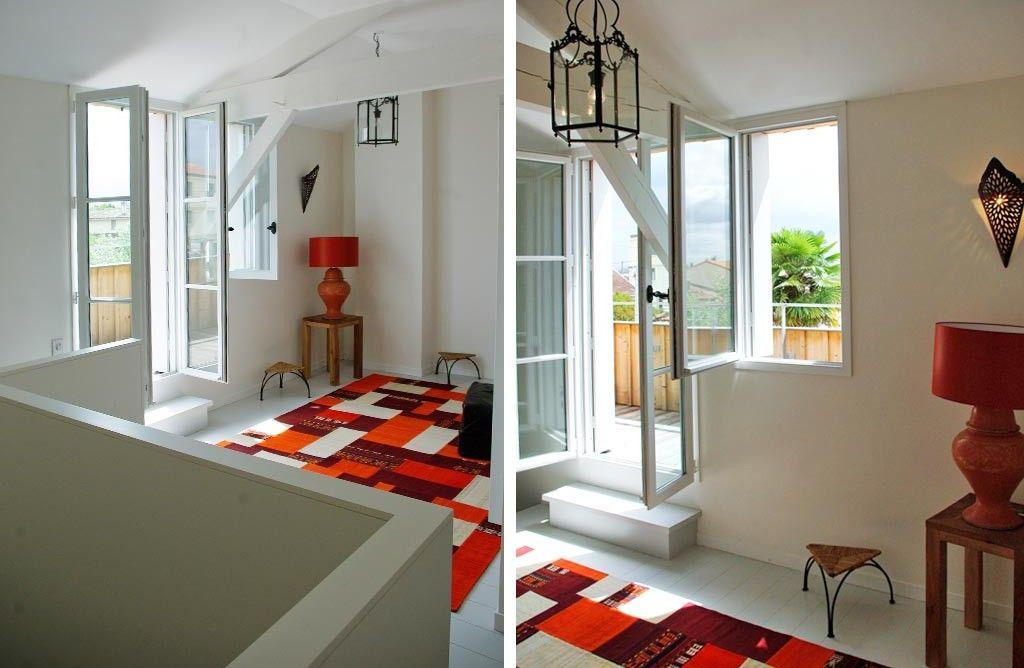La Ferrade | Chambres d\\'hôtes avec piscine à Bordeaux - Bègles ...