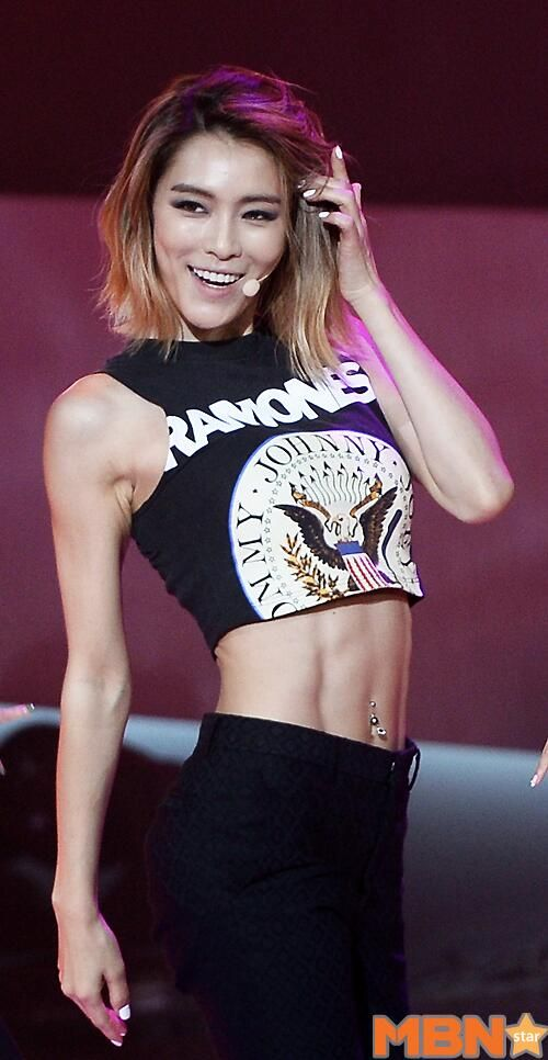 Kahi After School Kpop Girls Korean Women Stage Outfits