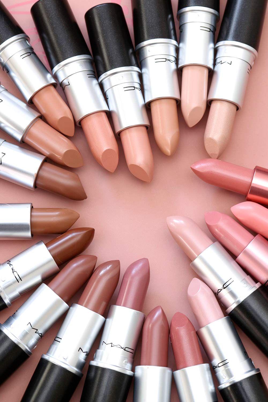 MAC Nicki Minaj Lipstick and the First PSL of the Season