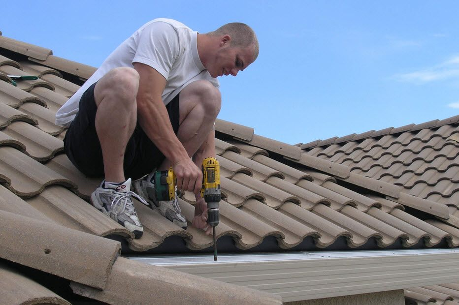 Gutter Installation Sydney Installation Repairing Services In 2019 How To Install Gutters Cleaning Metal Roof