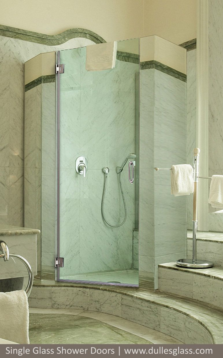 Heres A Unique Shower Configuration It Looks Like The Neo Angle