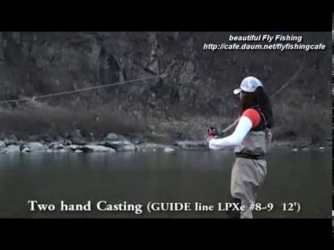 Women Fly Casting It S A Beautiful Thing Tom Westernncflyfishingguide Com Fly Casting It Cast Fly Fishing