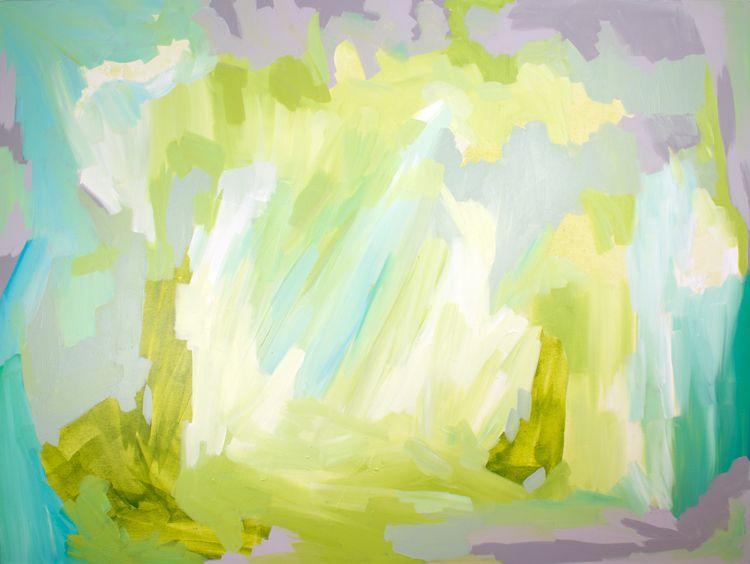 Lemongrass Print Painting Prints Print