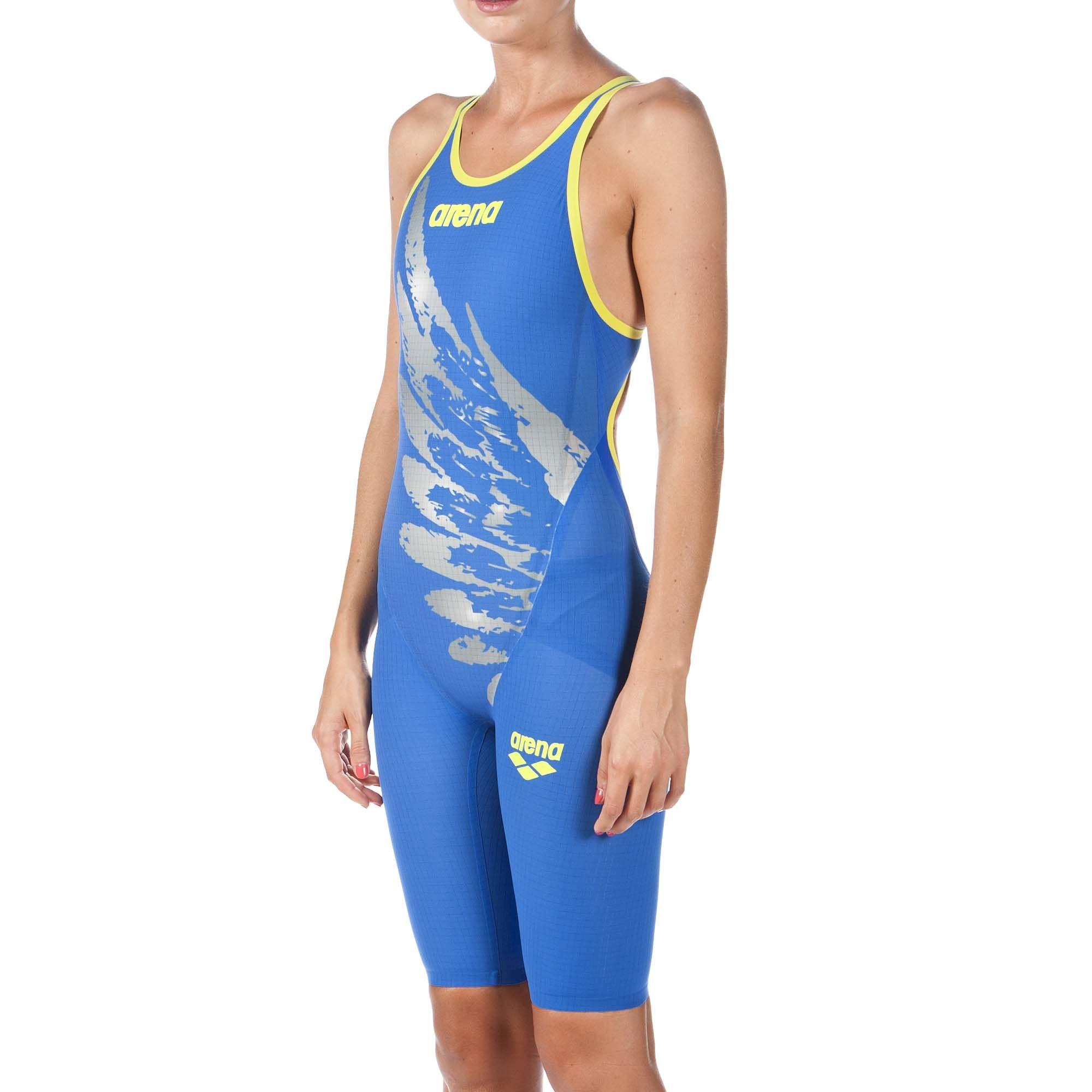 893742ad89e45 Carbon Flex VX Kneesuit - Arena Powerskin Carbon Flex - Competition  Swimwear - COMPETITION