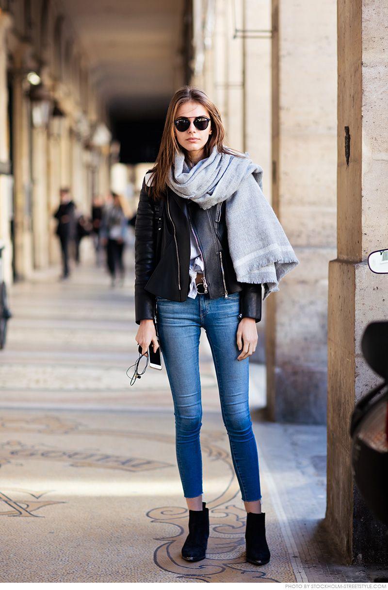 Model off Duty: Anja Cihoric   Carolines Mode