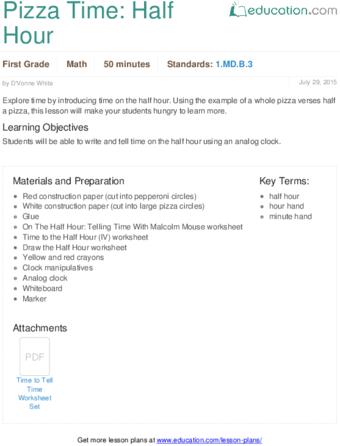 Lesson Plans Page   EducationCom  Mathematics