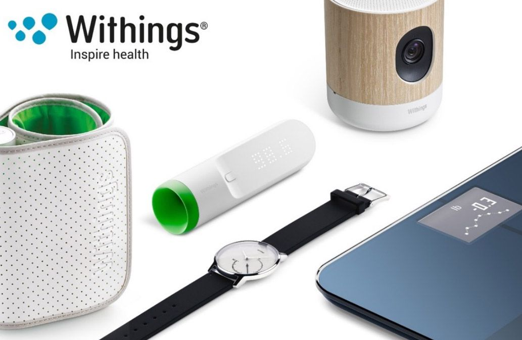 #Nokia Owned Withings Launches its Range of Connected Health Devices in India - Technology Personalized: Technology Personalized Nokia…