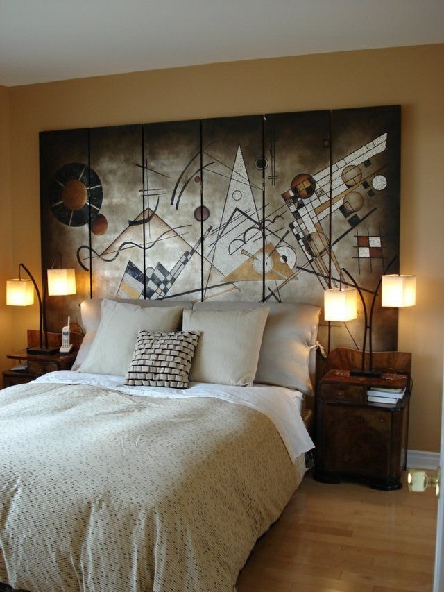 Art Déco - le style de décoration glamour | Art déco, Deco chambre ...
