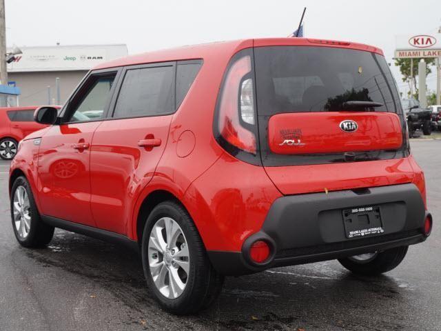 2015 Kia Soul Miami Lakes Fl 7948025 Find Cars For Sale Cute Cars Used Cars