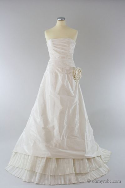 Robe de mariée Cybela - Cymbeline | Robe,