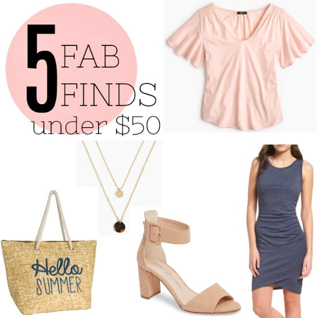 Fab Top 50 Award: Fashion, Flutter Sleeve Top, Fab