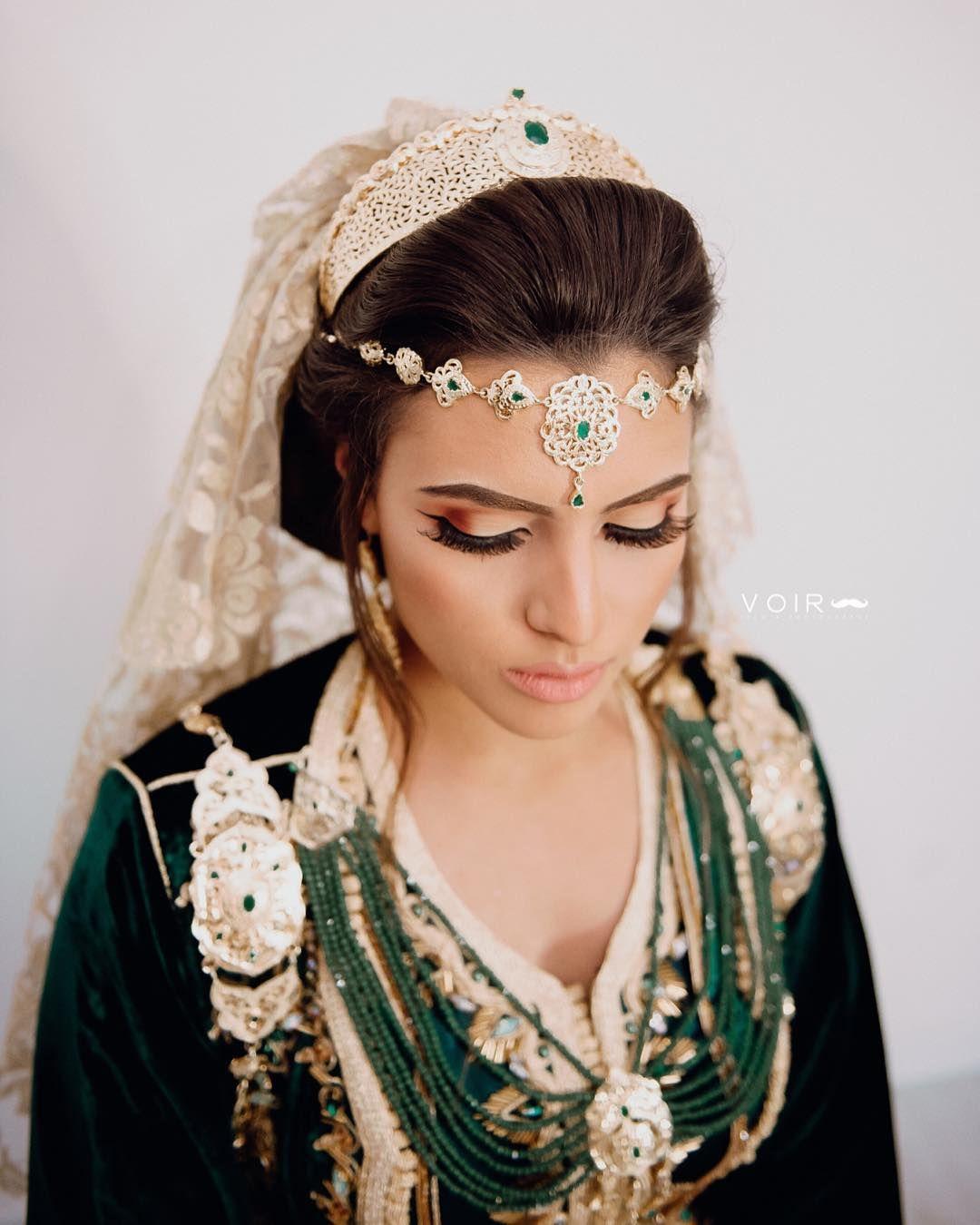 34++ Coiffure mariage kenitra des idees