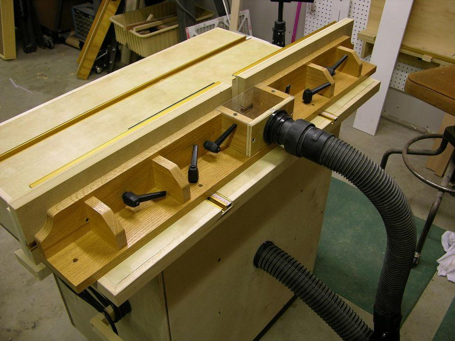 How To Build Router Table Fence Plans Pdf Woodworking Plans Router - Making-router-tables