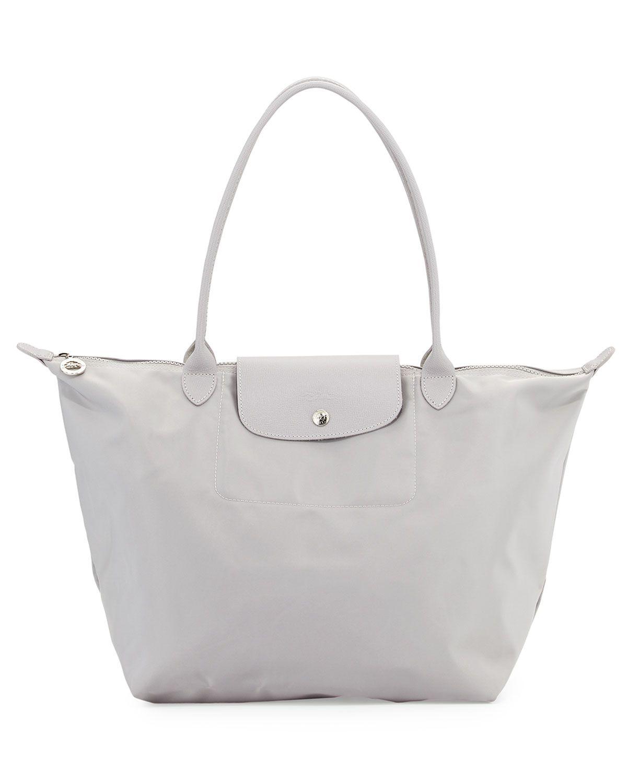 fd7acd0da398 Le Pliage Neo Large Shoulder Tote Bag