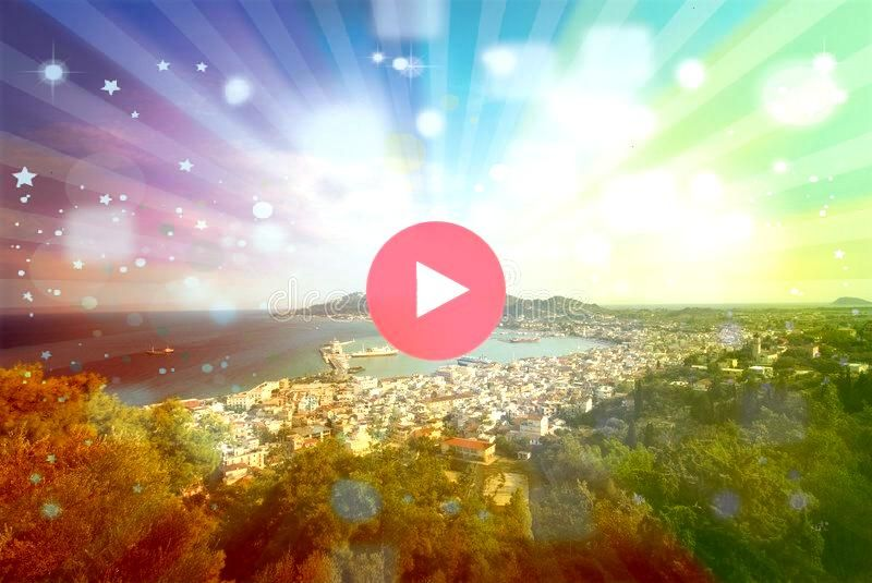 City capital of the island Zakynthos City capital of the island  Zakynthos Greece 2 Greece scuba dive Melissani Cave Air Arrivals Up Hotel Bookings Down On Zakynthos NEW...