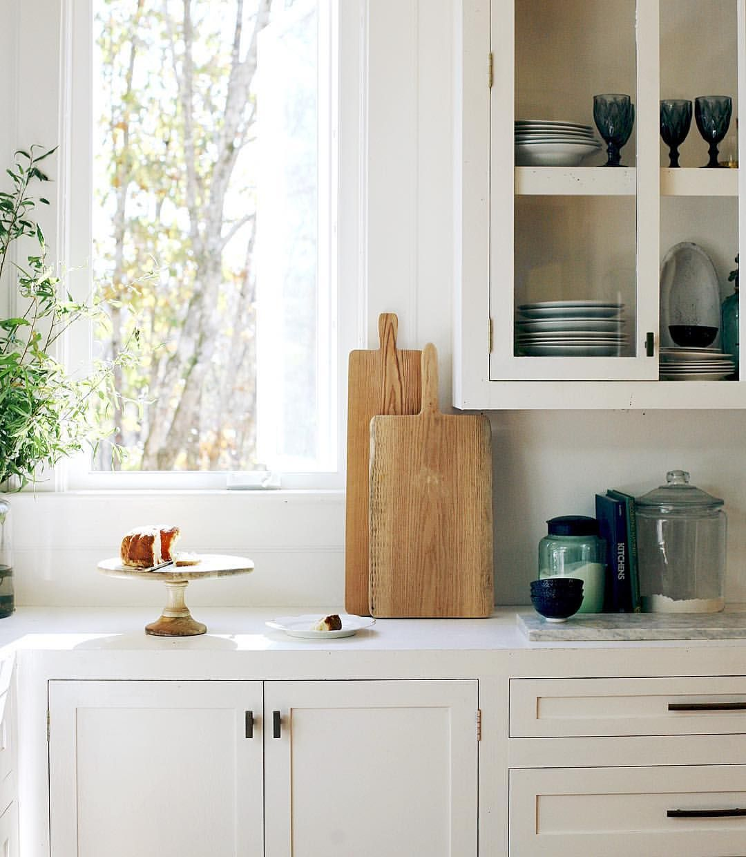 Ideas For Redoing Kitchen Cupboards: College Housewife On Kitchen