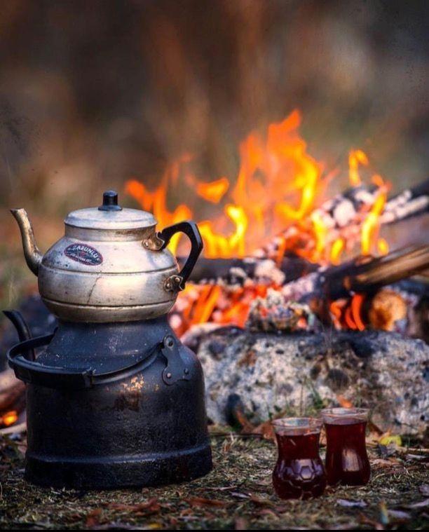 Image result for çay çaydanlık