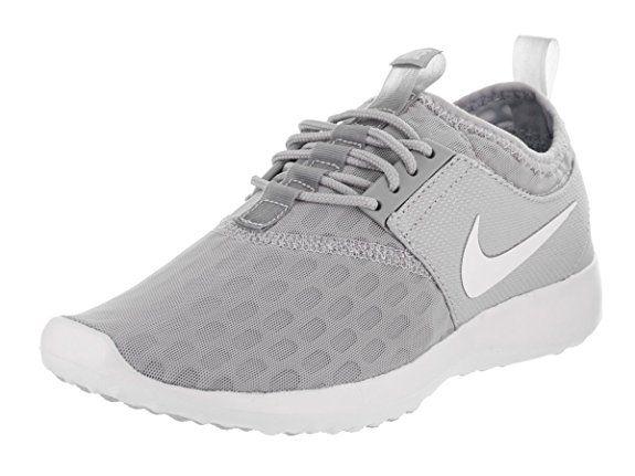 Nike Damen Juvenate Laufschuhe, Weiß (Weiß/Schwarz), 36.5 EU