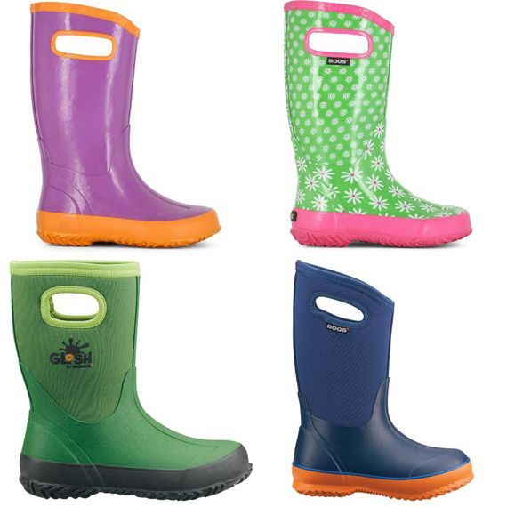 Kids Rain Boots - Cr Boot