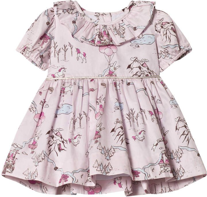 b8699eddff9f9 Livly Pink Princess Land Rosie Baby Dress #features#subtly#rivers ...