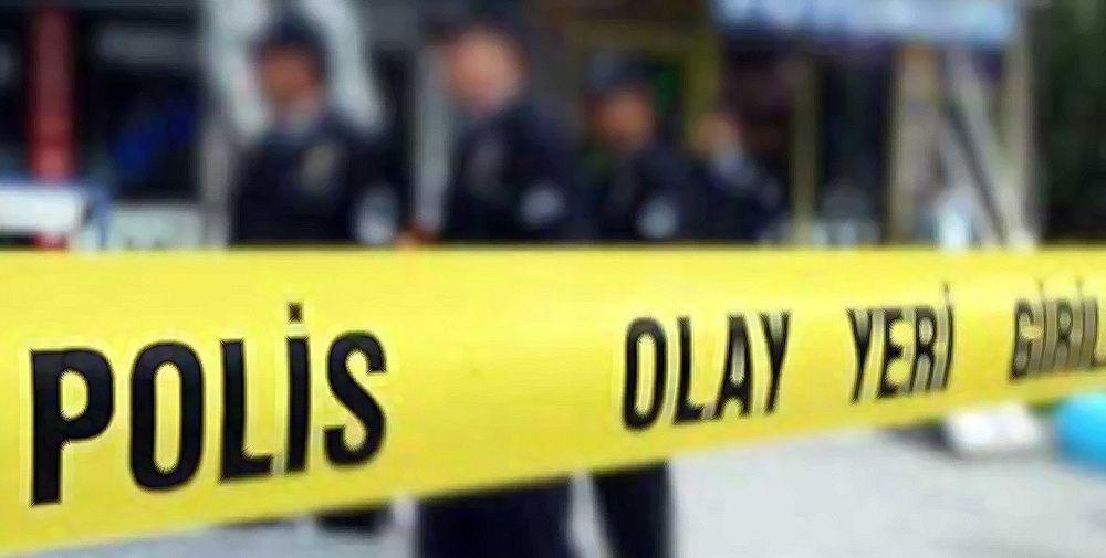 Bir evde 5 kişinin cesedi bulundu Akdeniz, Mersin