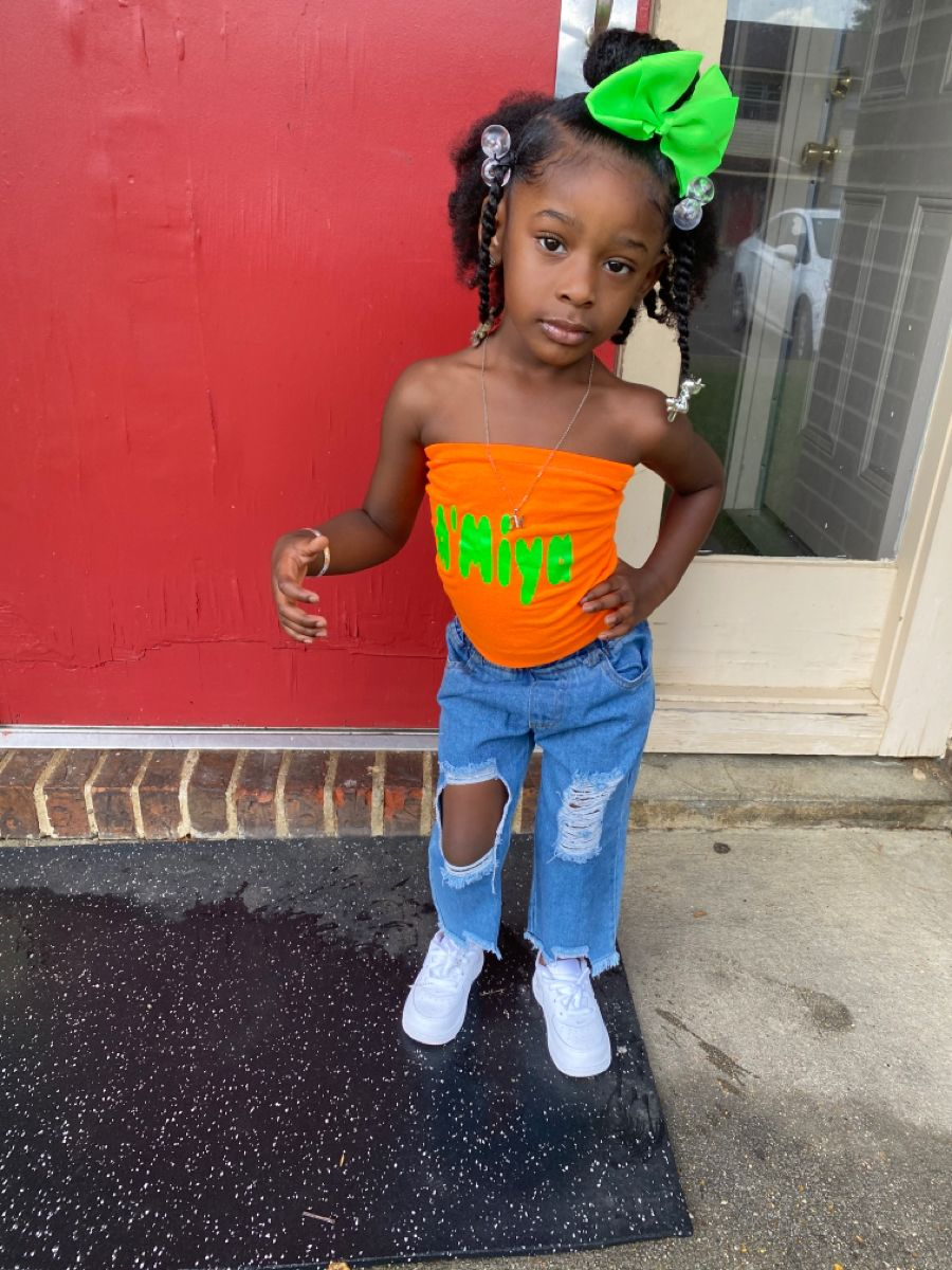 #viral_qt #bamfofficial #footlockerkids #footlocker #ootd #igkiddies #cutekidsgotswag_ #fashionbeautykids @fashionbeautykids #blackkidsfashion #like4like #dopekiddies #viral #bckcutie #kidsmodelsearch #childmodel #instafamous @bckcutie #ig_fashionkiddies #fashionkids_worldwide @fashionkids_worldwide #kidsmodel #stylishkids #bestdressedkids #flykidsmagazine @flykidsmagazine #daughtergoals  #blackkidsfashion #cuteblackbabies #blackkidshairstyles #daughtergoals #viralpins #instakids