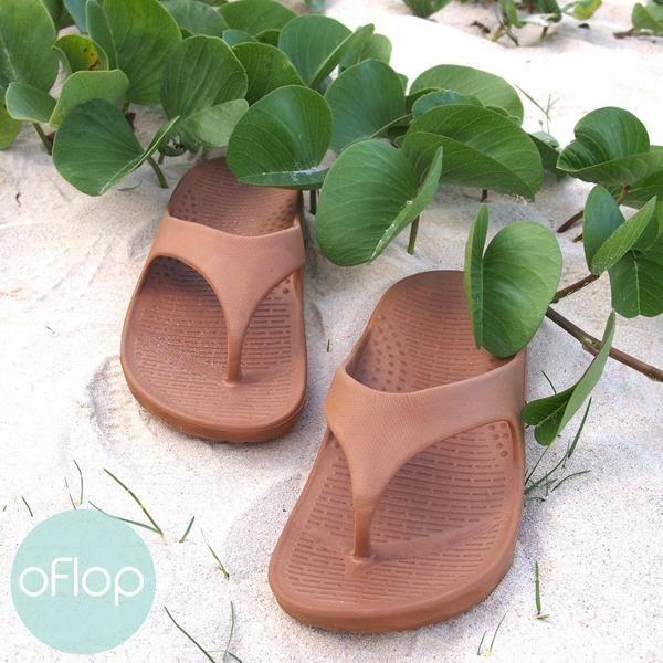 71000f85527 Sandals - Brown Flip - Pali Hawaii Thong Sandals