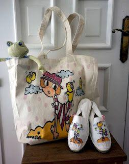 ¡¡¡Cute Martina celebra su primer sorteo!!! Participa en su blog y podrás ganar un exclusivo pack veraniego para mami o para peque :D