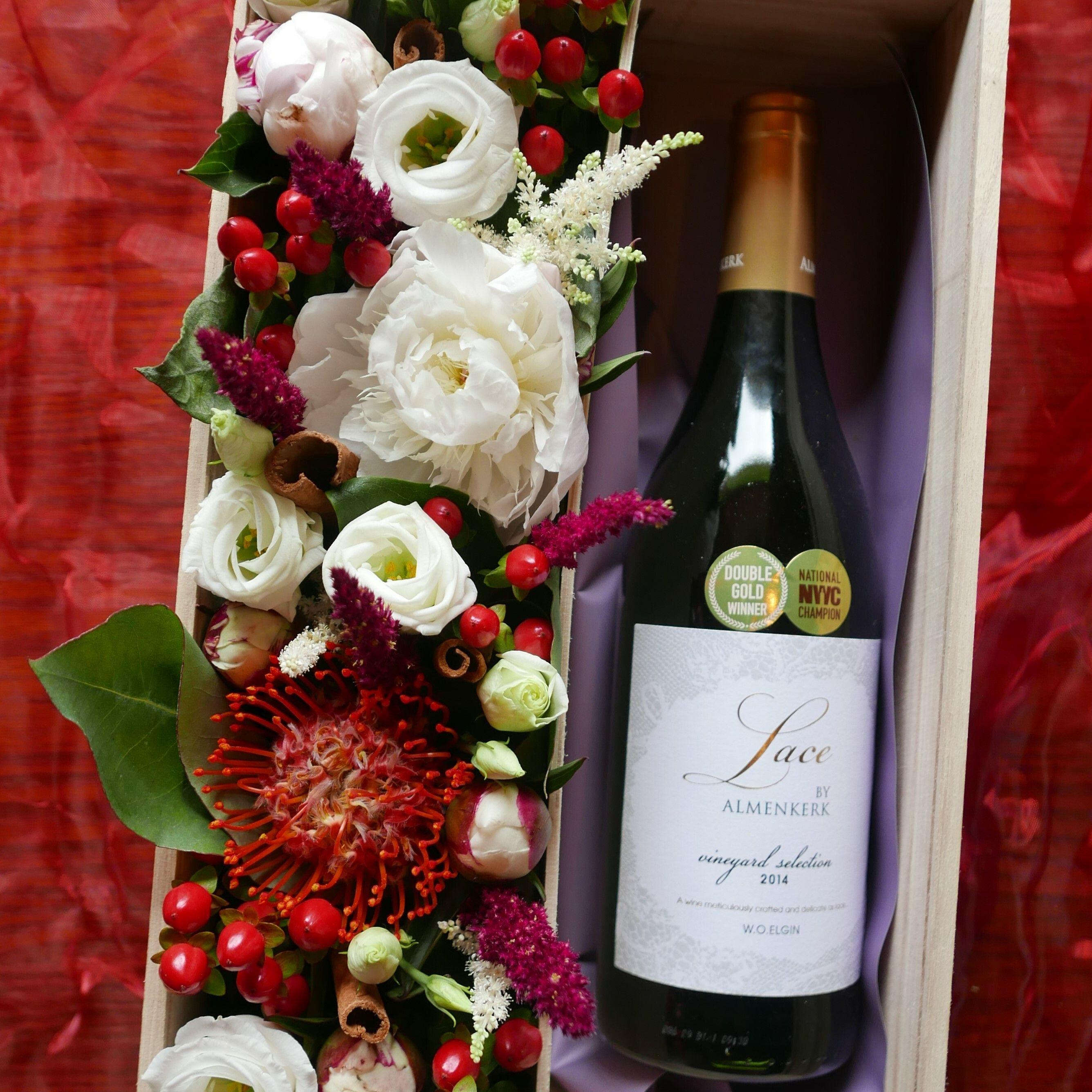 Almenkerk Lace Vineyard Blend In 2020 Wijn Cabernet Sauvignon Druif
