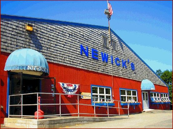 Newarks In Dover Nh Http Newicks Lobster Stew