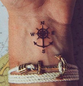 Tatuajes De Anclas 237 Fotos Significado Hombre Mujer Tatuajes De Anclas Tatuajes Y Tatuajes Discretos