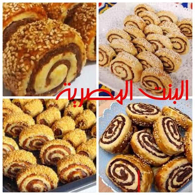 طريقة تحضير البنين بالعجوه Eid Sweets Desserts Sweets