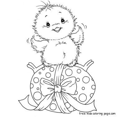 Free Printable Chicken And Easter Eggs Coloring Pages Easter Coloring Pages Easter Egg Coloring Pages Easter Colouring