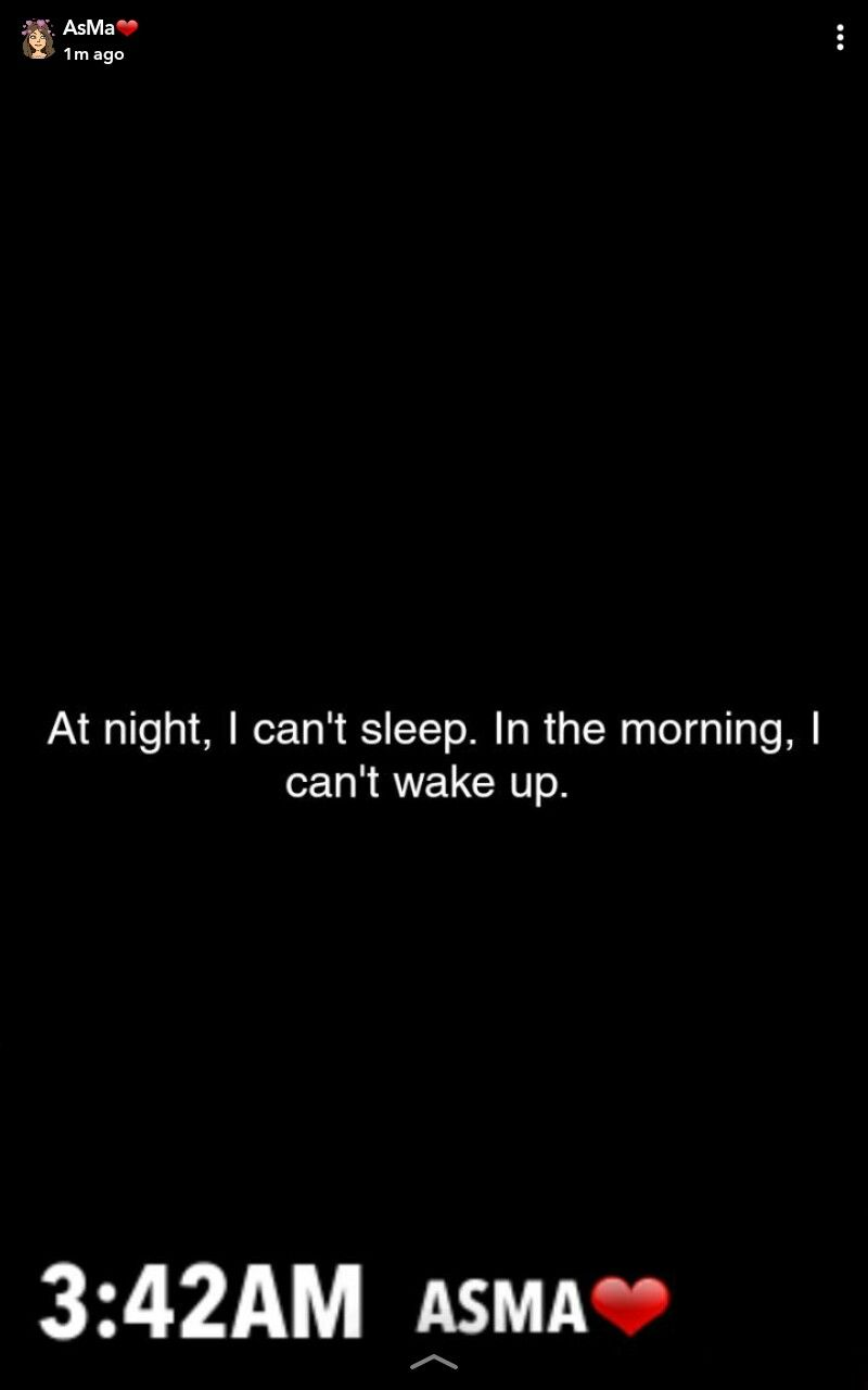 Up Can T Sleep Quotes