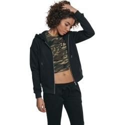 Photo of Women's sweat jackets