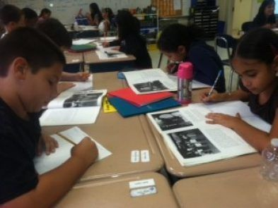 Ossining's Dual Language Program is one of many approaches currently being used to help English Language Learners achieve. The district is n...