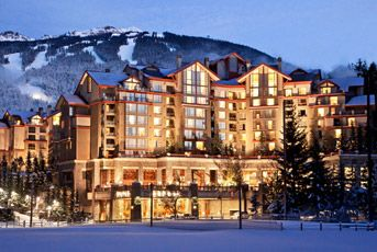 Whistler Resort | The Westin Whistler Resort & Spa