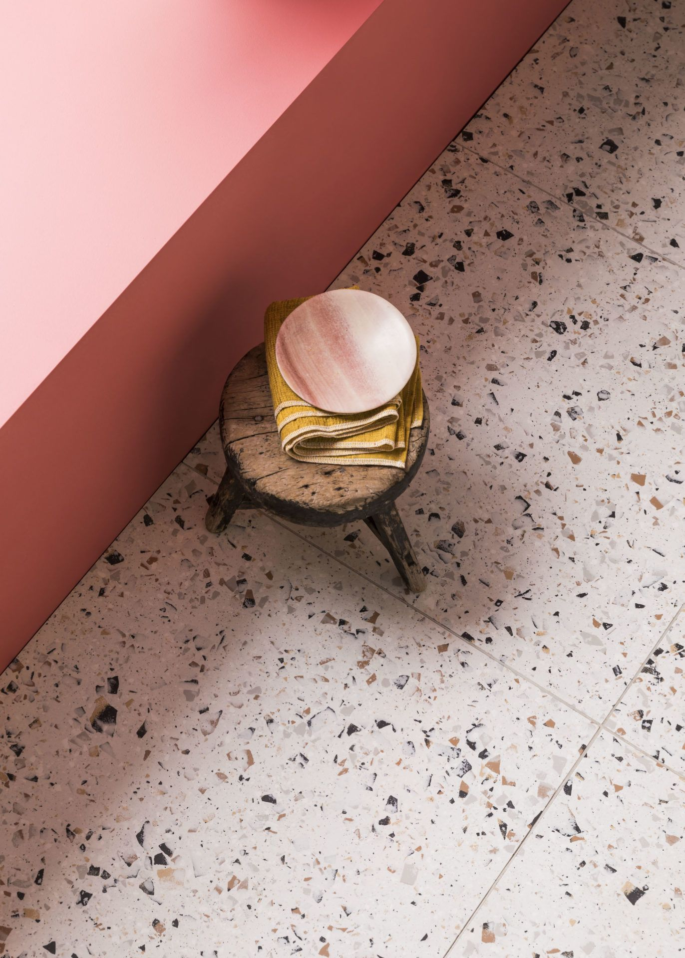Commit a floor strip porcelain final, sorry