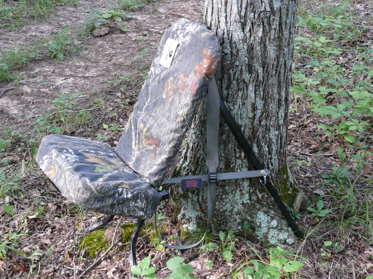 rifle oak primos blinds break ground up bow club resource for country and itm hunting xl mossy blind
