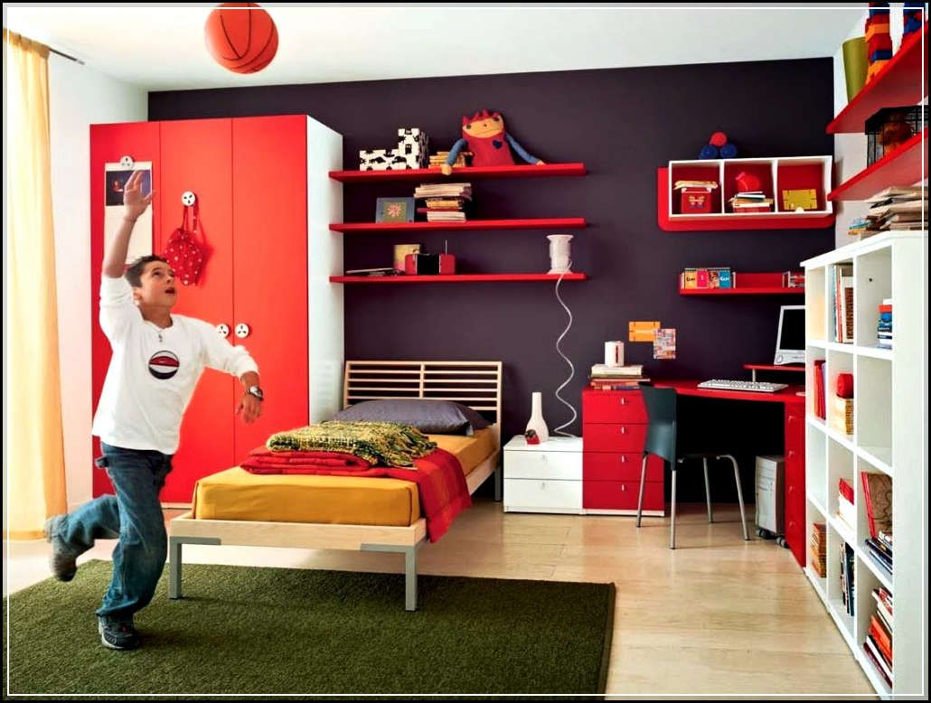 desain kamar tidur anak laki-laki minimalis sederhana check more at