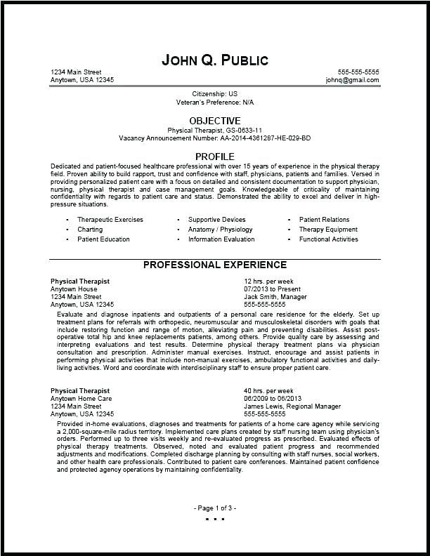 Resume For Veterans Vets Builder Tutorial Free Writing Services