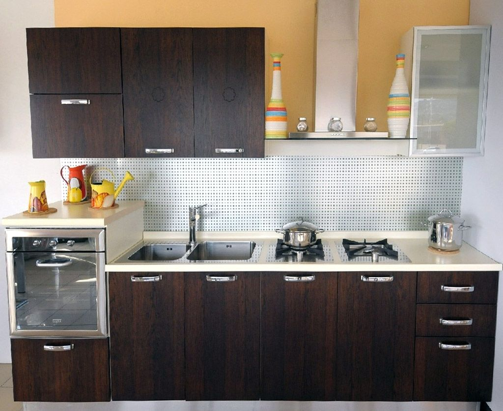 Amazing Simple Kitchen Cabinet Design Ideas Part - 6: Practical Kitchen Designs For Small Kitchens | Kitchen Cabinet