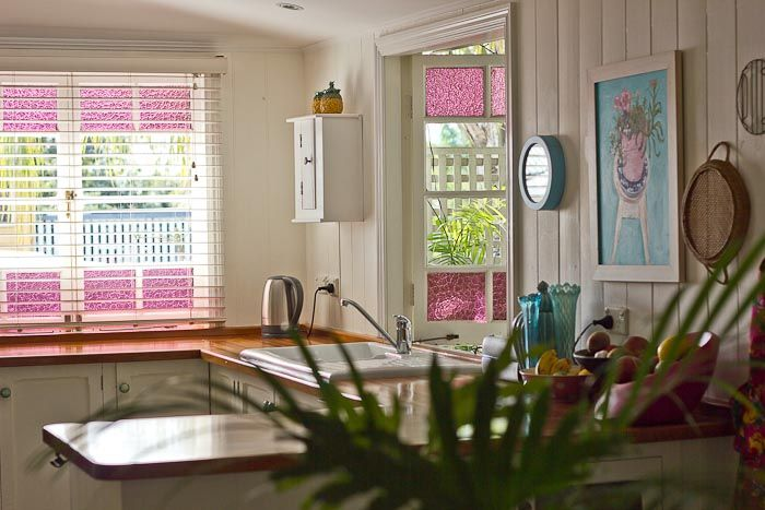 A sparkling East Brisbane gem | Walk Among The Homes Kitchen in a ...