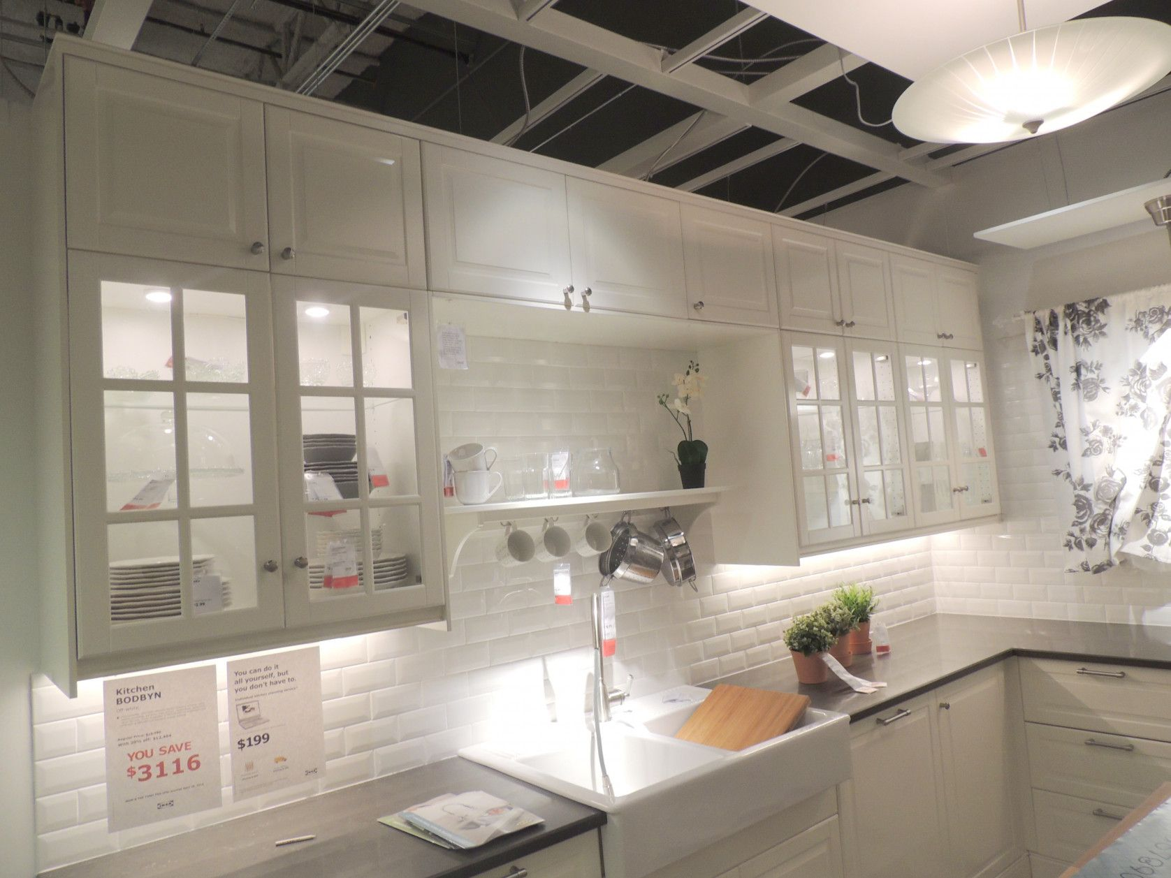 50+ 16 Inch Deep Wall Kitchen Design and Layout