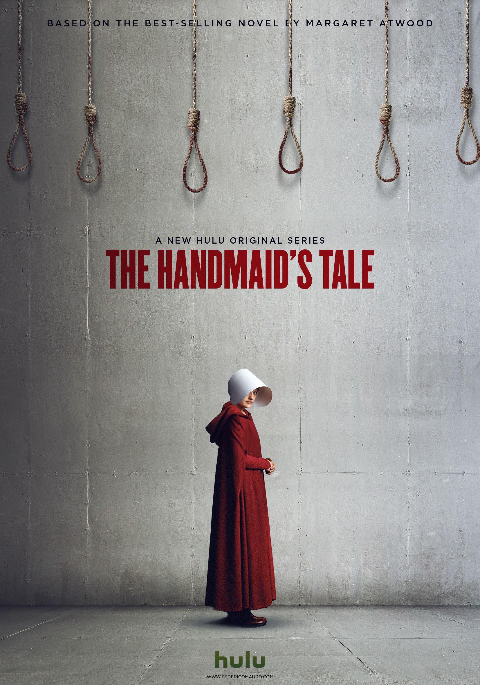 侍女 The Handmaid S Tale 60min 2017 Brucemiller Elisabethmoss Maxminghella Amandabrugel Drama Sci Fi Elisabeth Moss The Flash Season Power Season