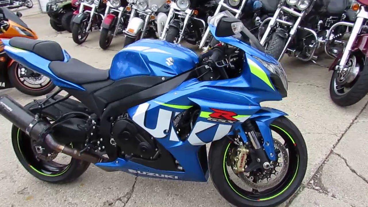 2015 Suzuki Gsxr1000 For Sale In Michigan U4520 Suzuki Gsxr1000 Gsxr 1000 Suzuki
