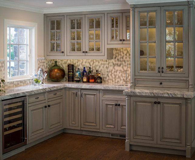 Interior Design Ideas | Decor | Pinterest | Mosaicos, Vitrinas y Bar