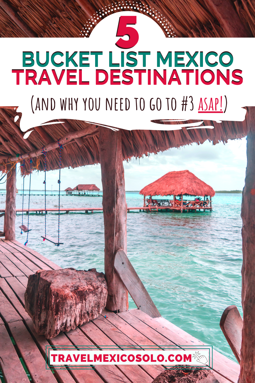 Is Mexico Safe For Solo Travel My Answer Will Shock You Travel Mexico Solo Solo Travel Traveling By Yourself Mexico Travel