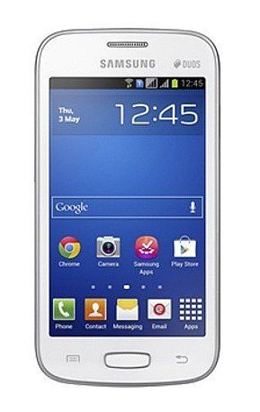 Samsung Galaxy Star Plus Duos S7262 Unlocked Cellphone White Unlocked Cell Phones Samsung Galaxy Samsung Picture